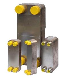 Теплообменник пластинчатый функция Уплотнения теплообменника Sondex S100 Челябинск